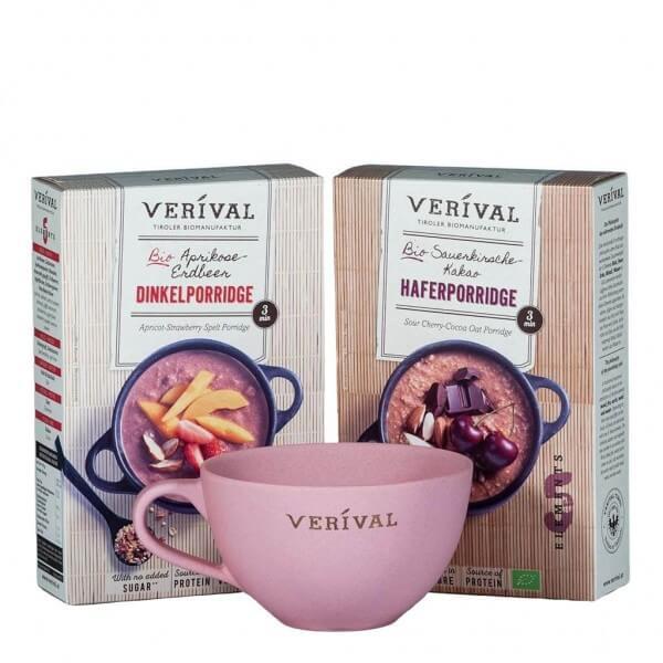 Porridge Gift Set 5-Elements